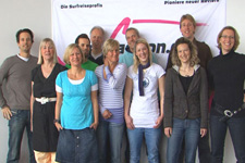Das Team der Surf&Action Company
